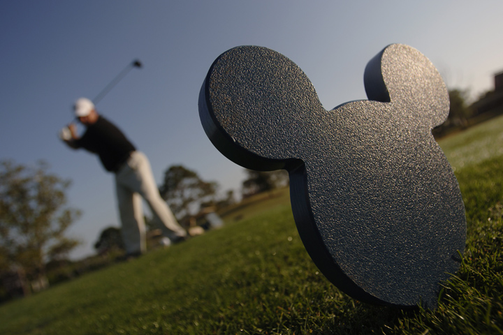 Walt Disney World� Resort Golf