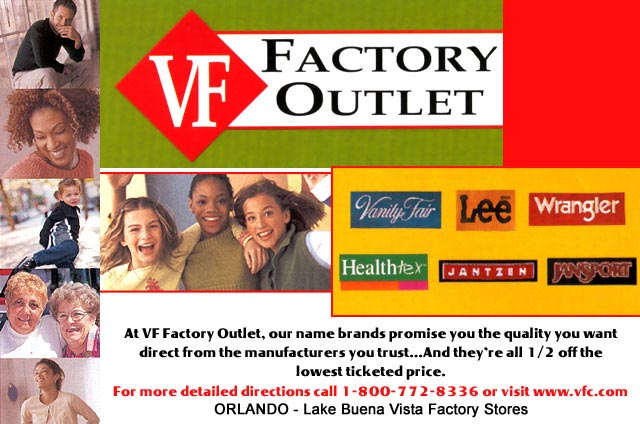 VF Factory Outlet